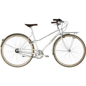 Ortler Bricktown City Bike Women white